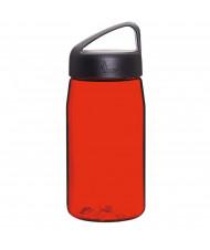 Tritan láhev 0.45 L. red cap