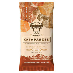 Chimpnazee energy bar