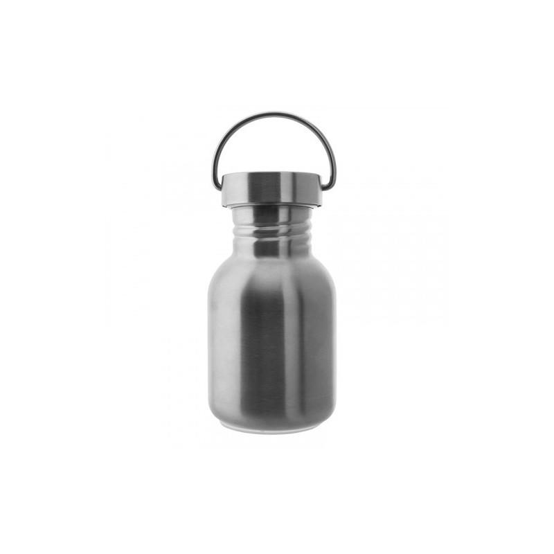 LAKEN STAINLESS BASIC nerezová fľaša 350ml