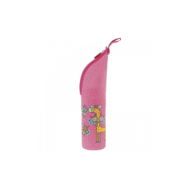 LAKEN THERMO stainless bottle 500ml +neoprene