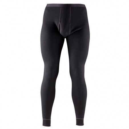 Expedition Man Long Johns W/Fly