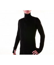 Expedition Man Zip Neck