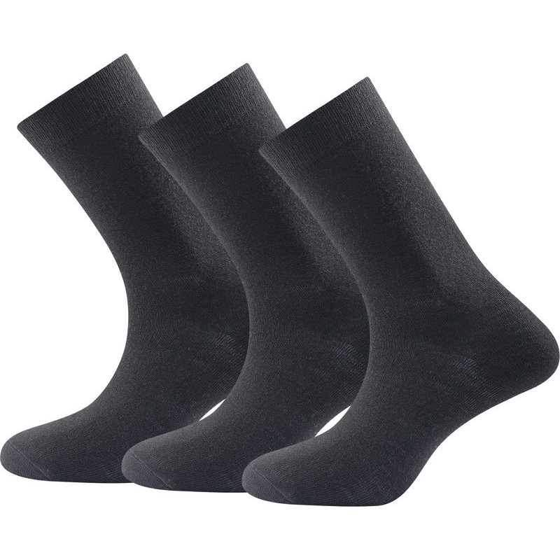 Daily Medium Sock 3pk
