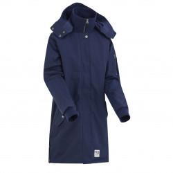 DEVOLD TINDEN SPACER women jacket with hood