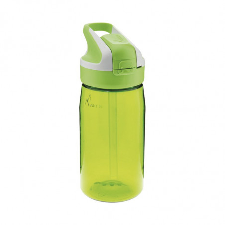 Tritan bottle 0,45 Light green T.Summit