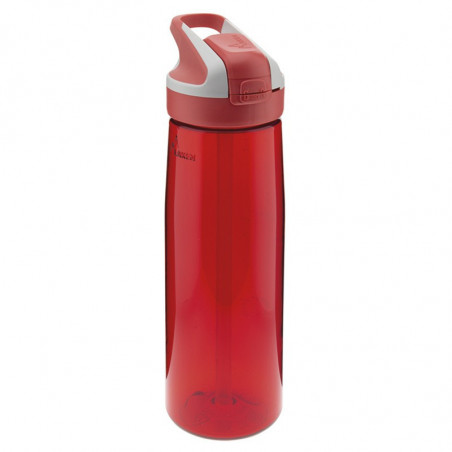 Tritan bottle 0,75 Red T.Summit