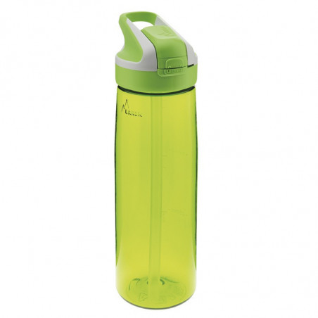 Tritan bottle 0,75 Light green T.Summit