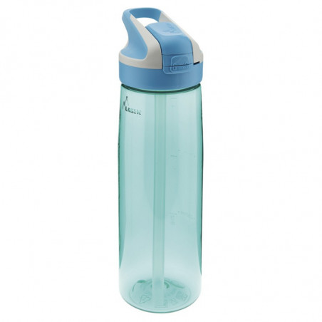 Tritan bottle 0,75l Light blue T.Summit