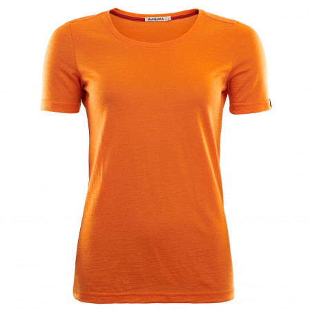 LightWool T-shirt,  Woman