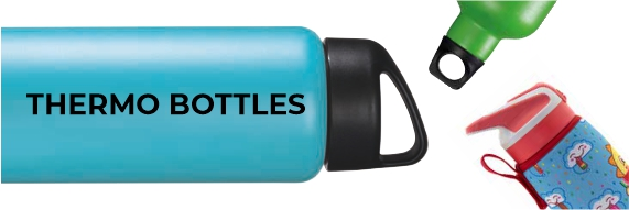Thermo bottles